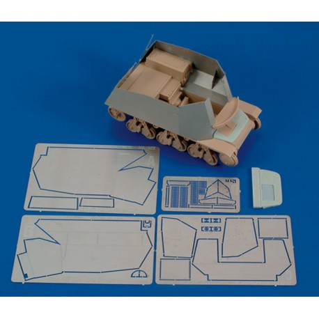 German 39(H) 7.5/10.5 cm - Part 2 (1/35)
