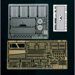 U.S. 2 ½ - Ton 6x6 (1/35)