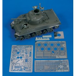 "M4 Sherman ""Early production"" (1/48)"