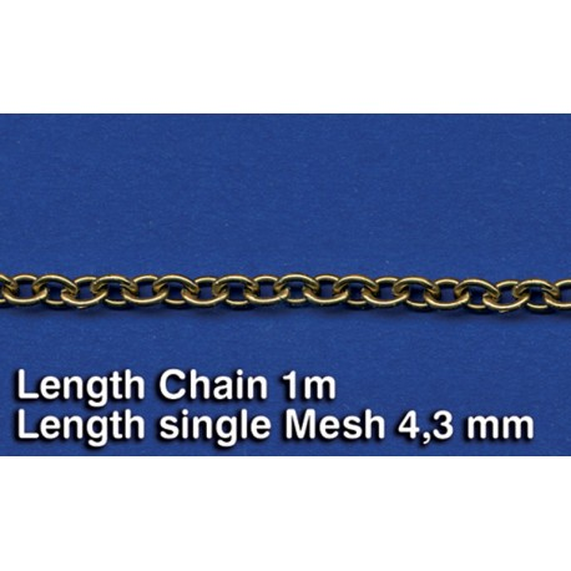 Metal Chain (G)