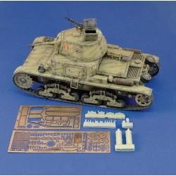 Carro armato M13/40 & M40 (1/35)