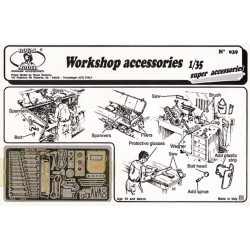 Workshop accessories (1/35)