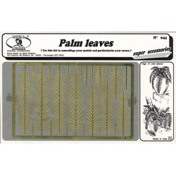 Palm leaves (1/35)