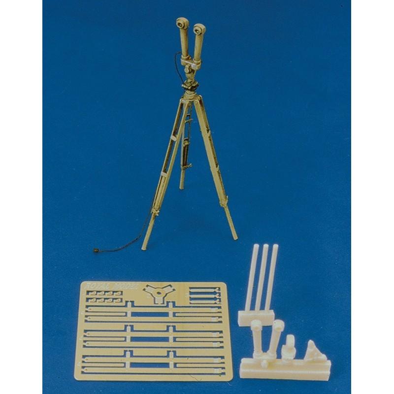Flak Rangefinder (1/35)