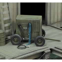 U.S. generator - WWII (1/35)