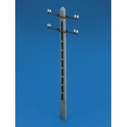 Electrical pole - WWII (1/35)