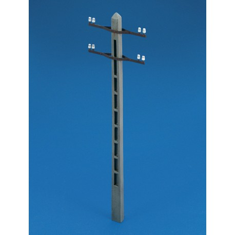 Electrical pole - WWII (1/35)