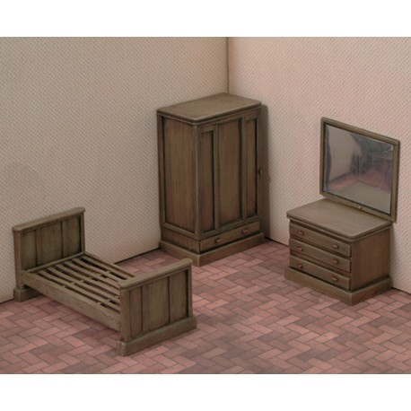 Bedroom furniture (1/35)