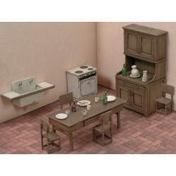 Kitchen furniture (1/35)