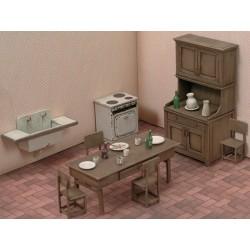 Kitchen furniture (1/35)