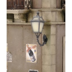 Lamp on wall (1/35)