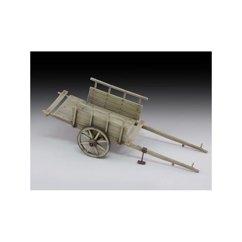 "Farm cart ""big type"" (1/35)"