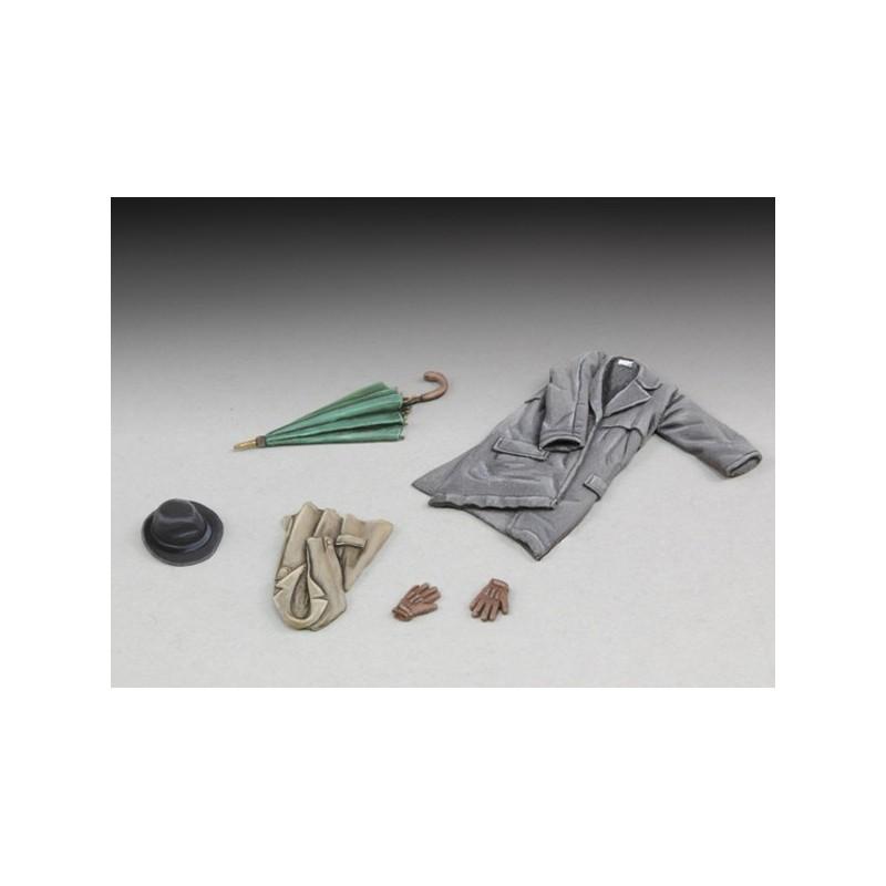 Civilian clothing (1/35)