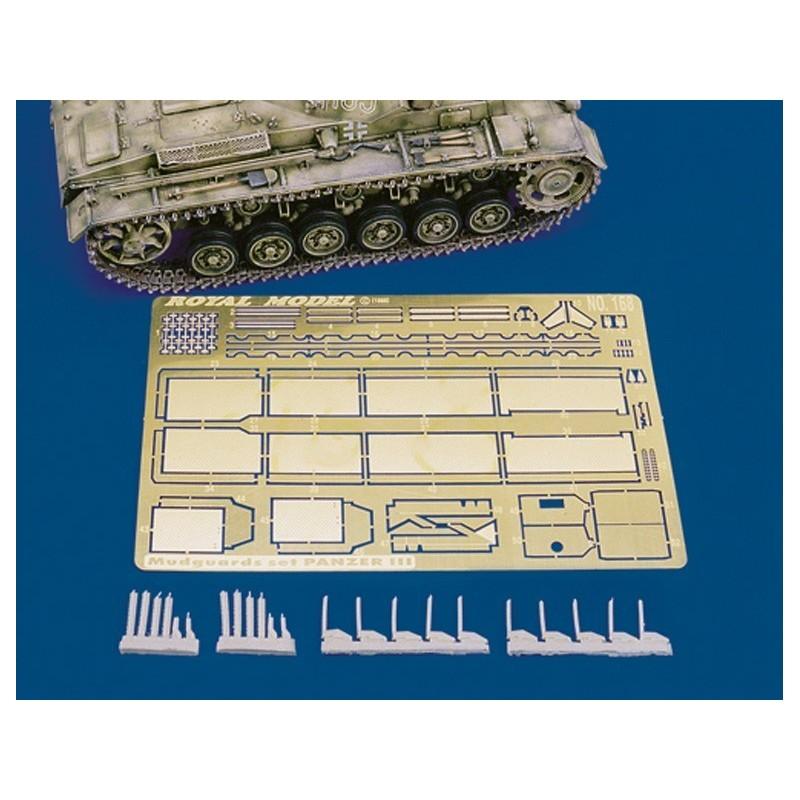 """Mudgards """"Panzer III/Stug III"""" (1/35 )"""