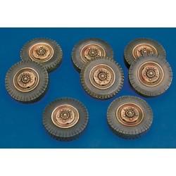 Puma wheels (1/35)