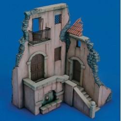 Sicilian House Ruin  (1/35)