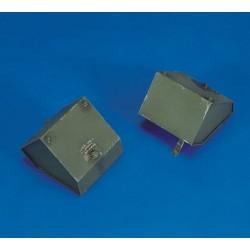 T-34  Fuel Boxes (1/35)