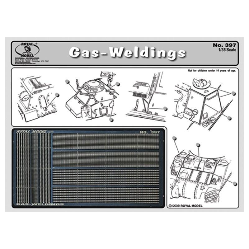 Gas-Welding (1/35)