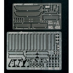 MLRS - Part 2 (1/35)