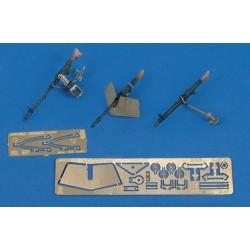 MG 34-42 set (1/35)