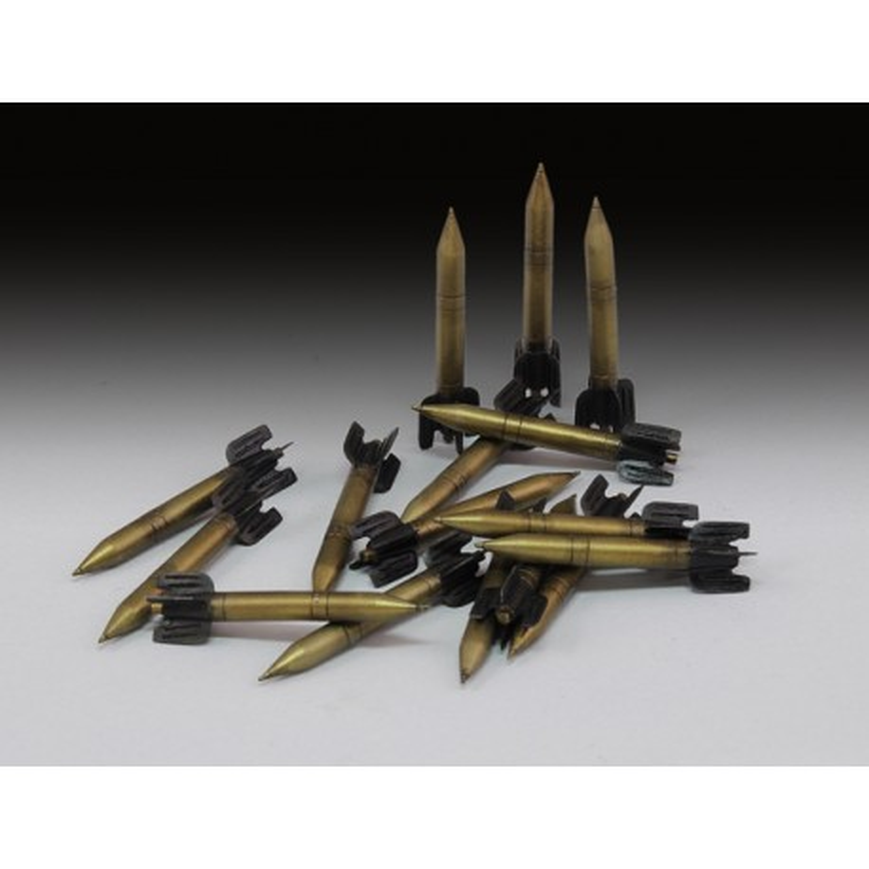 Katiusha rockets (1/35)