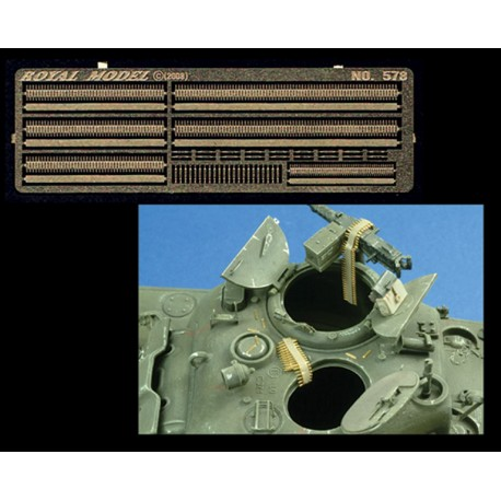 Ammunition Belts (1/35)