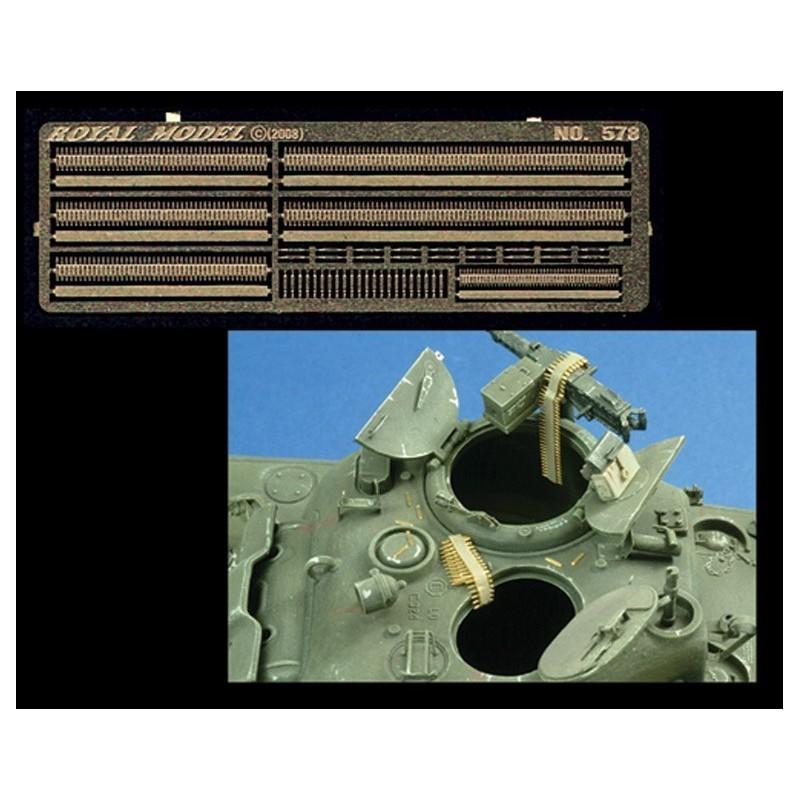 Ammunition Belts (1/35)