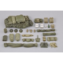 """Stowage Sherman """"Clive"""" (1/35)"""