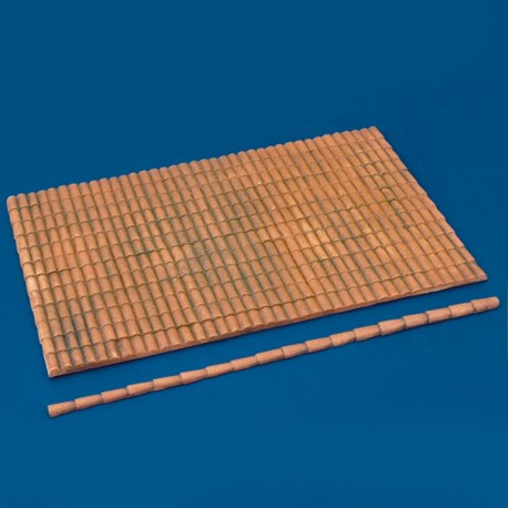 Tiling  (1/35 Scale)