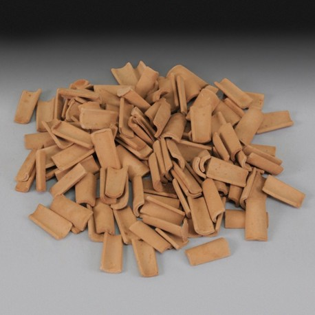 Roof Tiles (1/35 Scale)