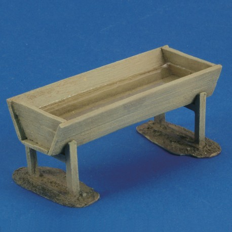 Animal water trough (1/35)