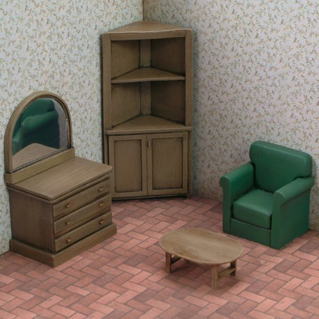 Living Room furniture (1/35)
