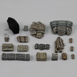 """Stowage """"Universal Carrier"""" (1/35)"""