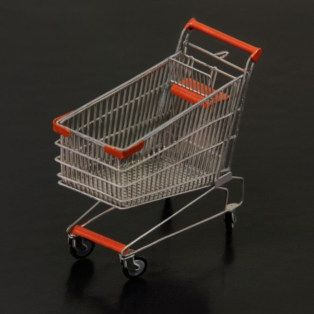 Shopping cart (1/35)