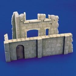 Castle ruin (1/35)