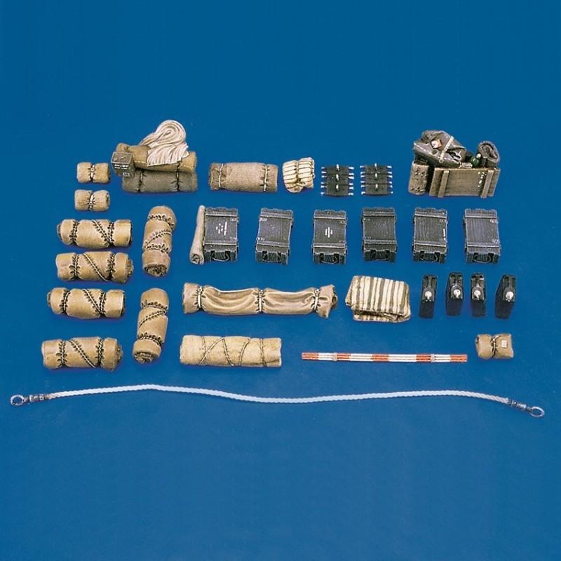 M 109 AL Equipment (1/35)