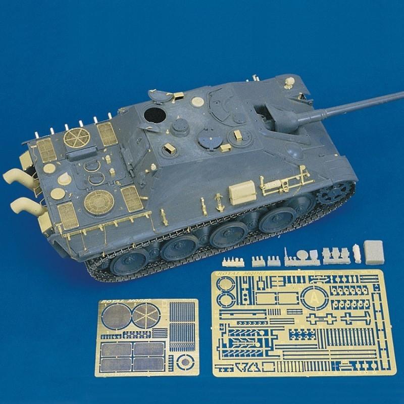 Jagdpanther (1/35)