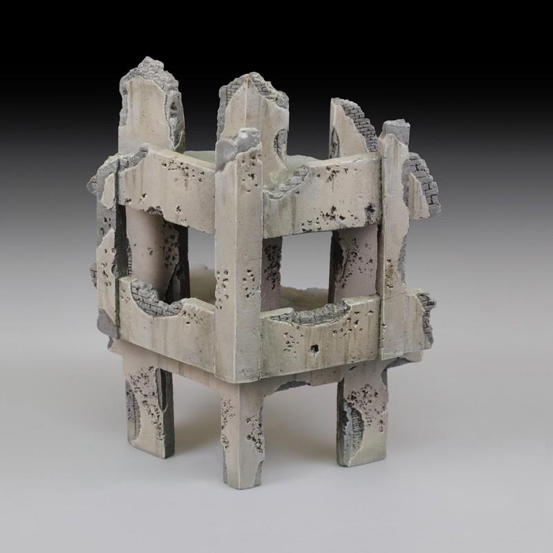 Mid Orient ruin (1/72)