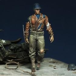 Universal soldier (1/35)