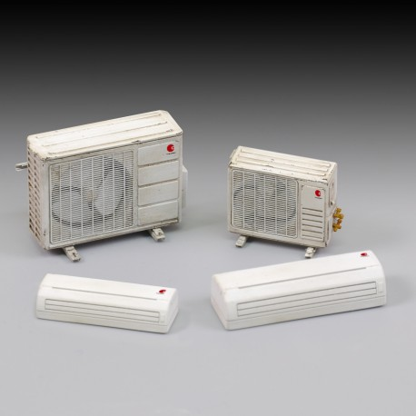 Air conditioning units (1/35)