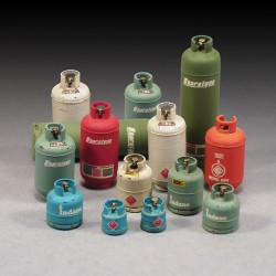 Gas cylinders (1/35)