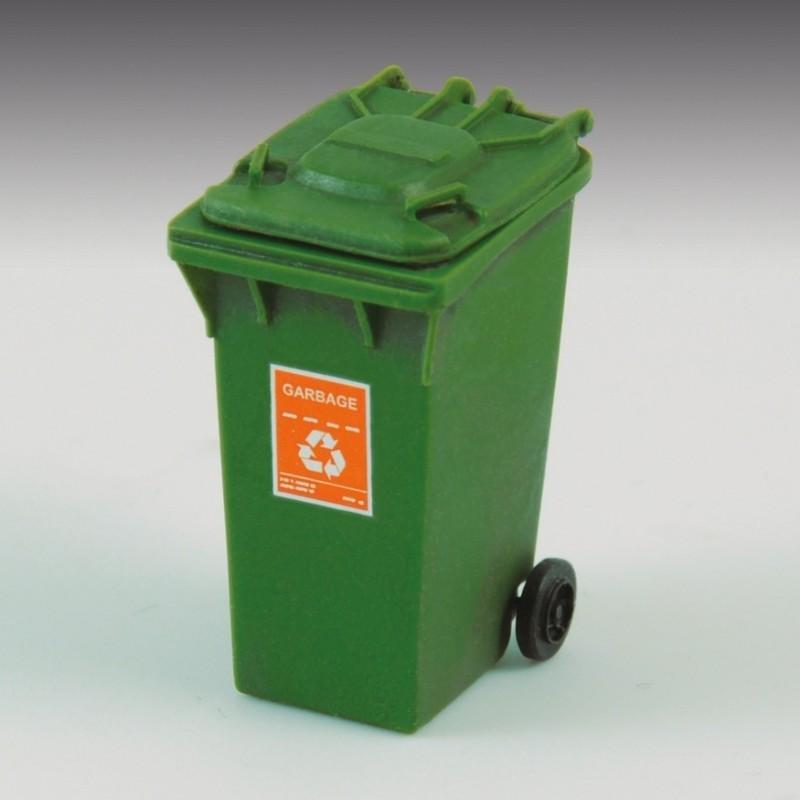 Garbage bin (1/35)
