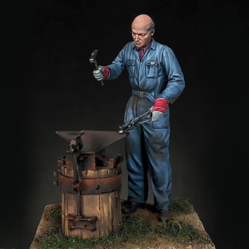Blacksmith (1/35)
