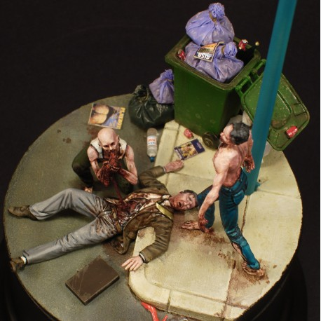 Night of the living dead (1/35)