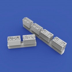 Heavy vehicles battery  (1/35)