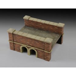 Little red bricks bridge (1/35)