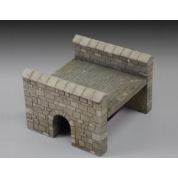 Little stone bridge (1/35 Scale)