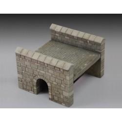 Little stone bridge (1/35 Scale)
