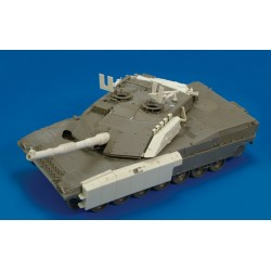 "MBT Ariete  ""M. A. Babilonia"" Early Version (1/35)"