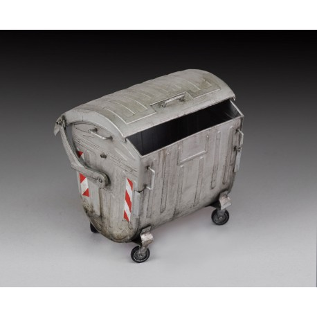 Garbage container (1/35)